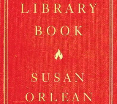 Reading List: The Library Book by Susan Orlean