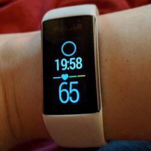 Photo of Polar A370 watch